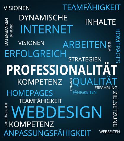 professionelles-webdesign